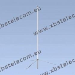 DIAMOND - BC-100 - Antenne verticale VHF 136/174 MHz
