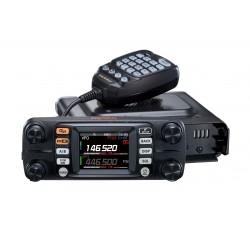 YAESU - FTM-300DE - VHF / UHF - C4FM - GPS - Bluetooh