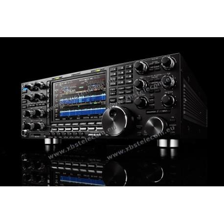 ICOM - IC-7851 - HF/50MHz 101 canaux 200W avec écran LCD et clavier, tous modes