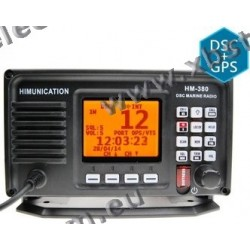 HIMUNICATION - TS-18 - DSC / GPS (ATIS)