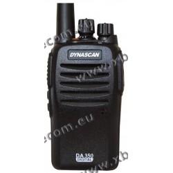 DYNASCAN - DA 350 - DPMR handheld transceiver