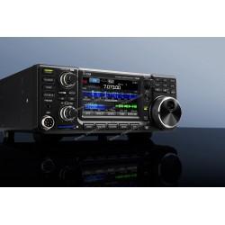 ICOM - IC-7300 - HF/50/70MHz 1,8-30MHz, 50-52MHz 100W, 100 canaux, avec écran LCD