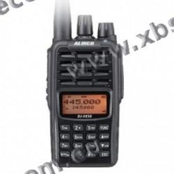 ALINCO - DJ-VX50HE - Dual band handheld transceiver