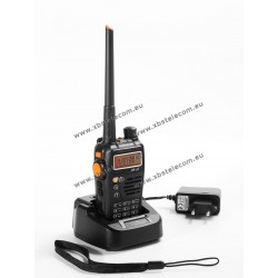 DYNASCAN - DB-65 - Dual band handheld transceiver