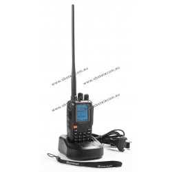 WOUXUN - KG-UV8E - Dual band handheld transceiver