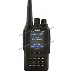 ALINCO - DJ-MD5 - DMR Dual Band Transceiver