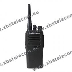 MOTOROLA - DP-1400 UHF - DMR Dual Band Transceiver