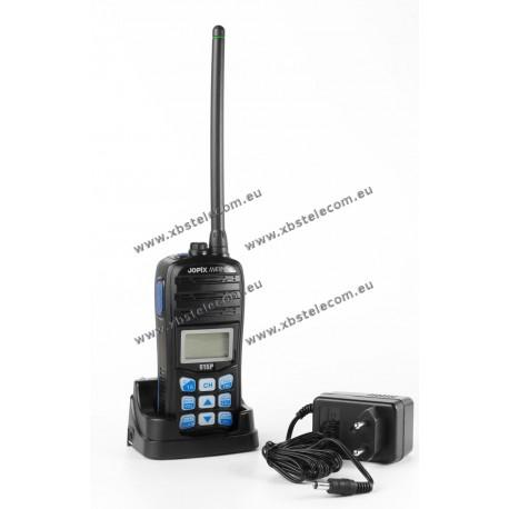 JOPIX - MARINE 515 - VHR marine handheld transceiver
