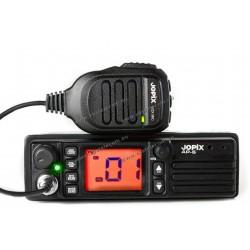 JOPIX - AP-6 - CB mobile transceiver