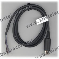 Cable Data Yaesu CT-167