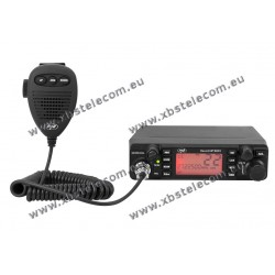 PNI ESCORT - HP-9001 - CB mobile transceiver