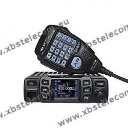 ANYTONE - AT-778UV - Dual band ham radio mobile transceiver