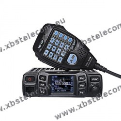 ANYTONE - AT-778UV - Dual band ham radio mobile transceiver