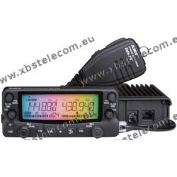 ALINCO - DR-735E - Dual band ham radio mobile transceiver
