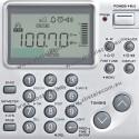 SANGEAN - ATS-405 - Ricevitore radio multibanda