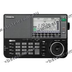 SANGEAN - ATS-909X NEGRO - Multiband digital receiver