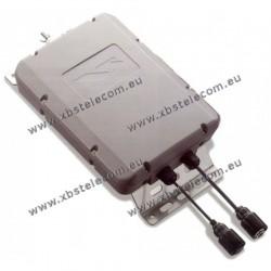 YAESU - FC-40 - Accoppiatore d'antenna automatico con 200 memorie per antenne a filo lungo.