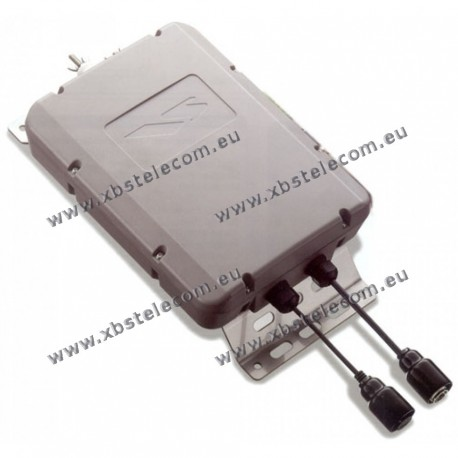 YAESU - FC-40 - Automatic antenna coupler with 200 memories for Long Wire antennas.