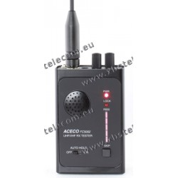 ACECO - FC-5002 - RX tester