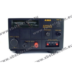 ALINCO - DM-340 MW - Power supply