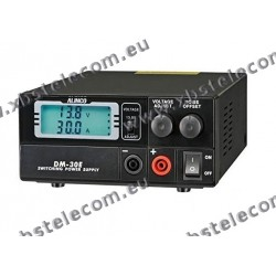 ALINCO - DM-30E - Power supply