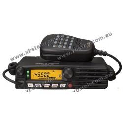 Yaesu - FTM-100E - FM VHF - 65W - Mobile