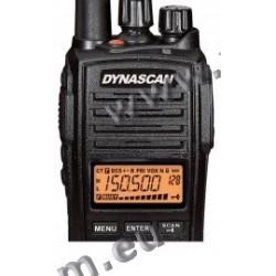 DYNASCAN - V-600 - DYNASCAN VHF COMMERCIAL 256CH
