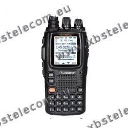 WOUXUN - KG-UV9D PLUS - 144-146&430-440 TWO WAY RADIO