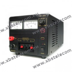 MANSON - EP-925 - linear power supply 25 amps