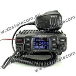 CRT - 2000 - CB mobile radio