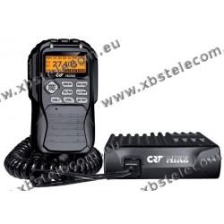 CRT - MIKE - CB mobile radio