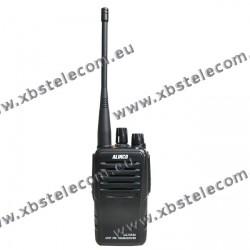ALINCO - DJ-VX-46-E - handheld radio PMR-446 - IP-67