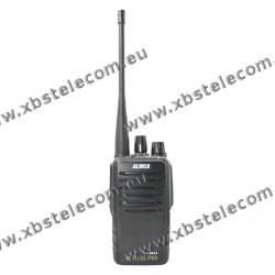 ALINCO - DJ-PAX-4 PMR-446 - digital / analog radio