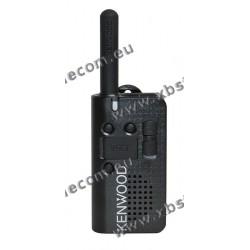 KENWOOD - PKT-23E - PMR-446 Slimline radio