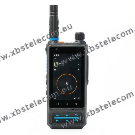INRICO - S-200 - LTE 4G Network handheld radio