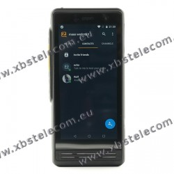 INRICO - S-300 - LTE 4G Network handheld radio