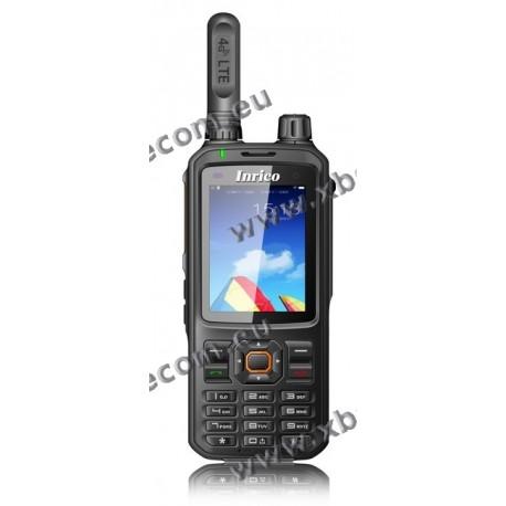 INRICO - T-320 - LTE 4G Network handheld radio