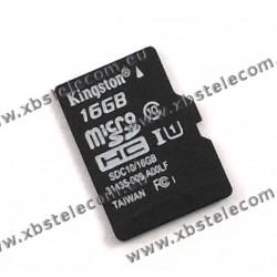 KINGSTON - Micro-SD - memory card 16 GB