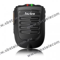 INRICO - B-01 - Bluetooth PTT microphone