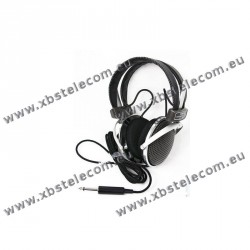 KENWOOD - HS-5W - Deluxe 8W headphones