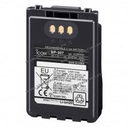 ICOM - BP-307 - Baterie 7,4 V - 3150 mAh - LiIon