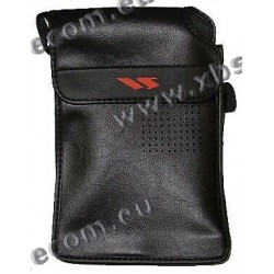 YAESU - CSC-83 - Carry Bag for FT-817 & FT-818