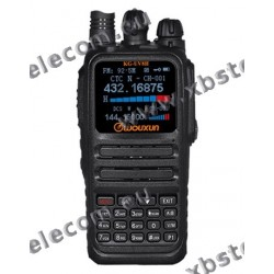 WOUXUN - KG-UV8H - Handheld VHF/UHF - 10W