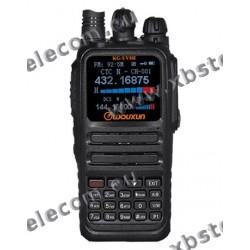 WOUXUN - KG-UV8H - Portable VHF/UHF - 10W