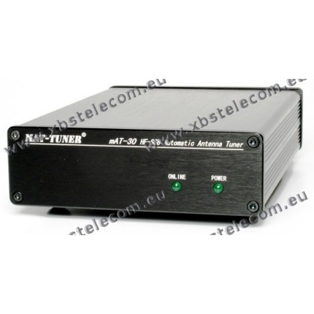 mAT - MAT-30 - Automatic Tuner For YAESU Transceivers