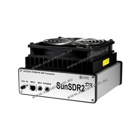 EXPERT ELECTRONICS - SunSDR2-DX
