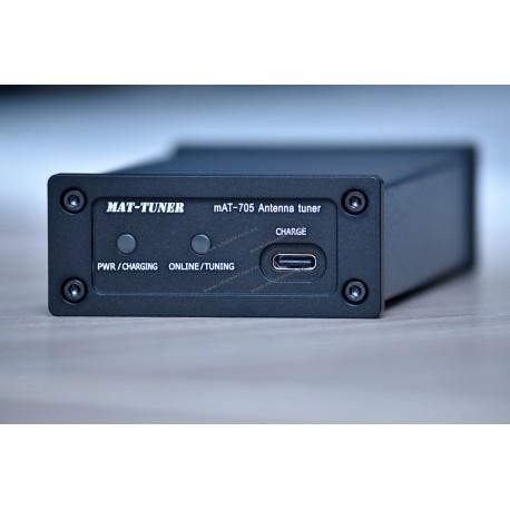 mAT - MAT-750 PLUS - Coupleur Automatique pour  IC-705