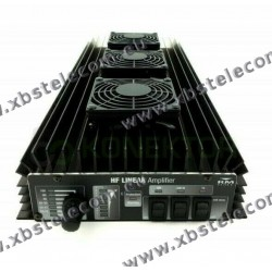 RM ITALY - HLA 300V + W/FAN - 600 W SSB