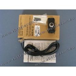 YAESU - MEK-2 -Ext.mic 3.5m-FT7900/8800/8900-FTM-100/350/400