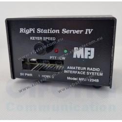 MFJ-1234 RIGPI Base